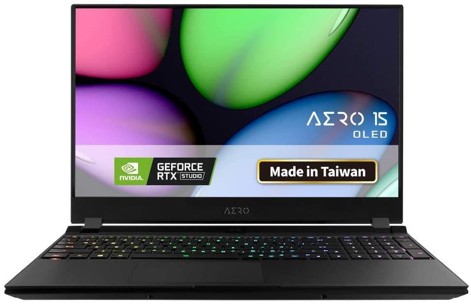 Best Laptops For Blender