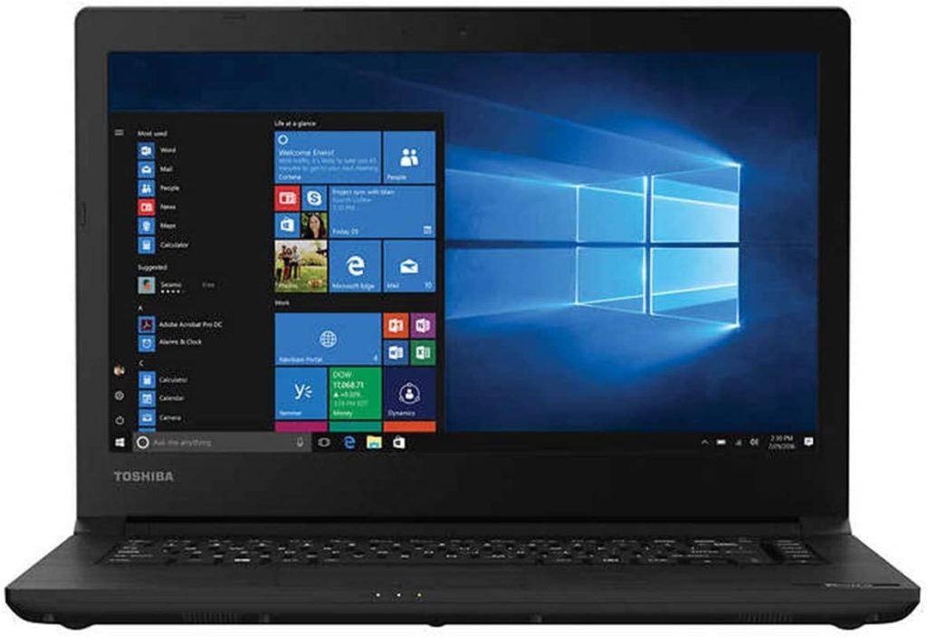 Best Toshiba Gaming Laptops
