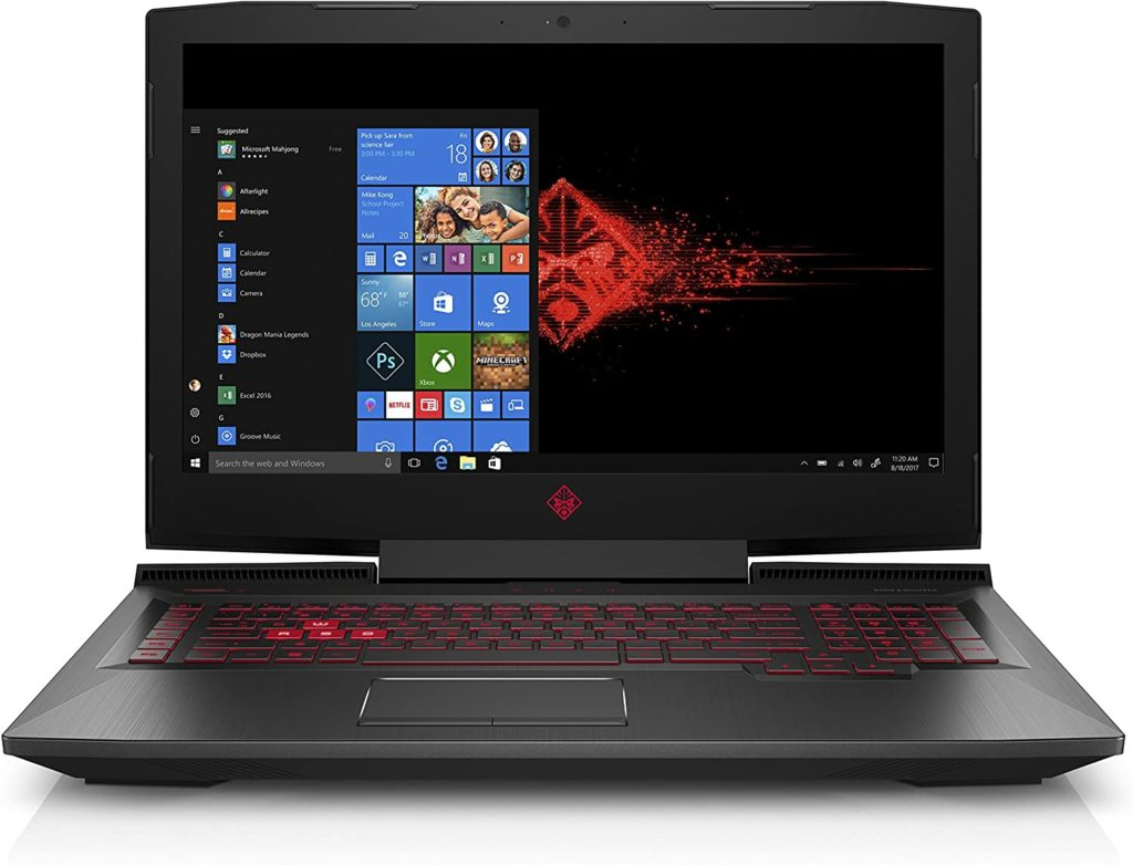 Best Laptops For Streaming Live Video