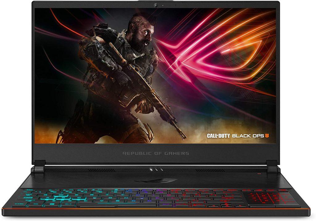 Best Laptop for Scientific Computing